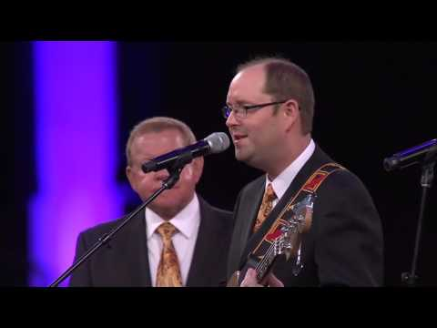 """Dixie Echoes """"Crumbs from the Table"""" at NQC 2015"""
