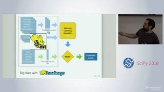 Machine Learning with Scikit-Learn, Part 1 | SciPy 2018 Tutorial | Lemaitre and Grisel