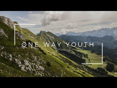 5/25/18 Friday Youth Service