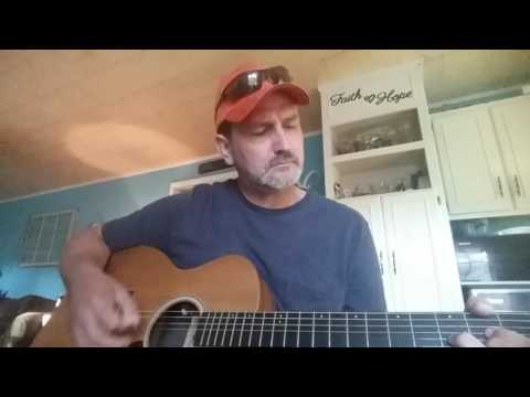 I'm Not The Devil, Cody Jinks, cover, Jesse Allen