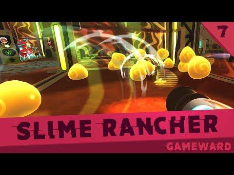 slime rancher quantum slime largos