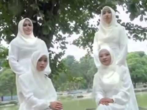 Asmaul Husna Album Muhasabatul Qolbi