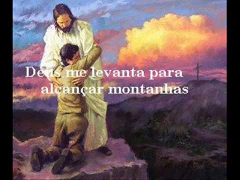 Download Deus Me Levanta - Marcelo Domingues