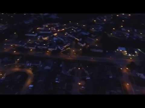 Inverness Smithton at night
