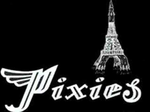 Pixies - Alec Eiffel Lyrics