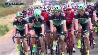 ツアー・ダウンアンダー2018 第5ステージ Cycle
