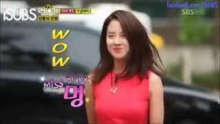 Happy Birthday Song Ji hyo 2014 (August 15, 2014)