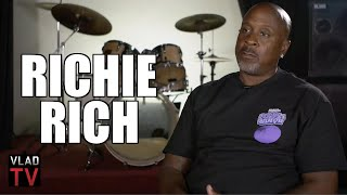 Richie Rich on His Iconic