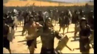 Фильм Мумия возвращается (лучший трейлер 2001).wmv