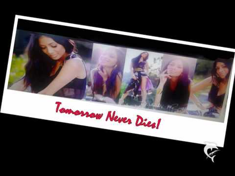Nicole Scherzinger-Tomorrow Never Dies