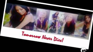 Watch Nicole Scherzinger Tomorrow Never Dies video