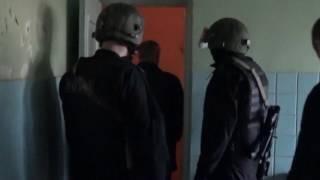 ОСТОРОЖНО! ТЯЖЁЛЫЕ КАДРЫ! МВД обнародовало видео с захватом заложниц в Ижевске