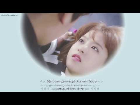 Jung Eun Ji (A Pink) - Your Garden [sub español + han + rom] Strong Woman Do Bong Soon OST