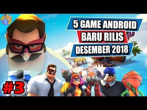 5 Game Android Terbaru Dan Terbaik Rilis Di Minggu Ketiga Desember 2018