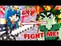 DON'T MESS WITH MEDUSA! | Krewcraft Minecraft Survival | Episode 18