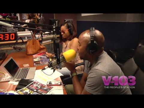 The Nikko/Mimi Exclusive, Part IV - The RCMS With Wanda Smith