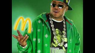 Fire - Twista Ft. Lil Boosie