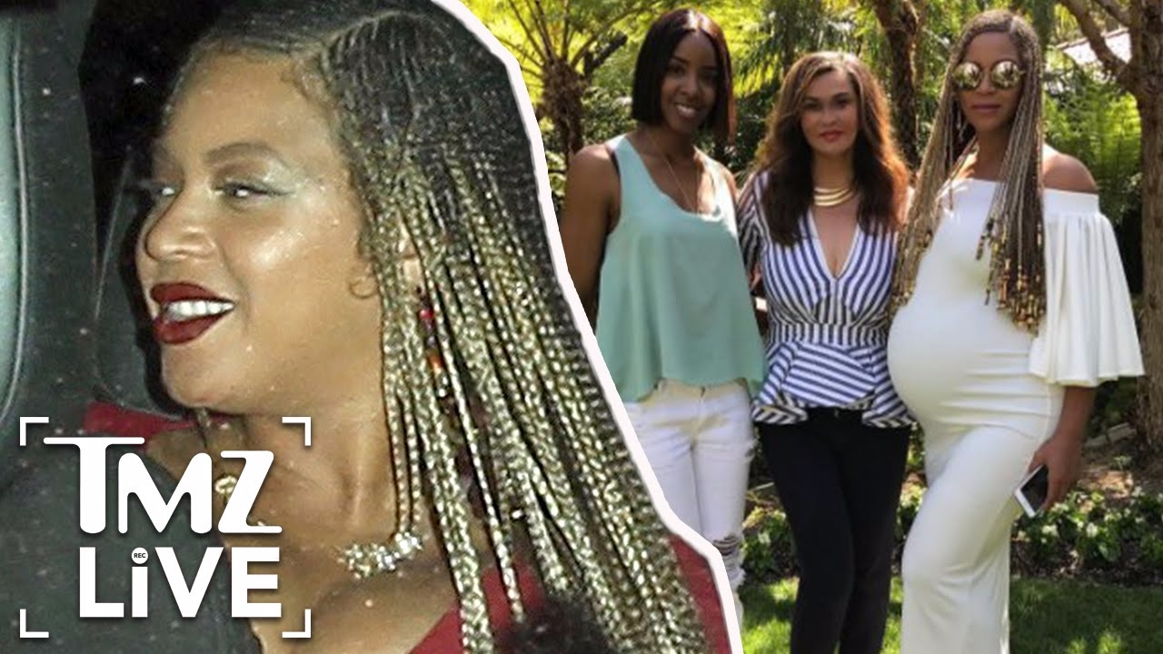 See The Singer S Latest Hair: TMZ Live - YouTube