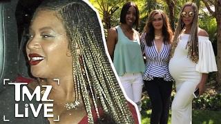 Beyonce Bump Watch I TMZ LIVE