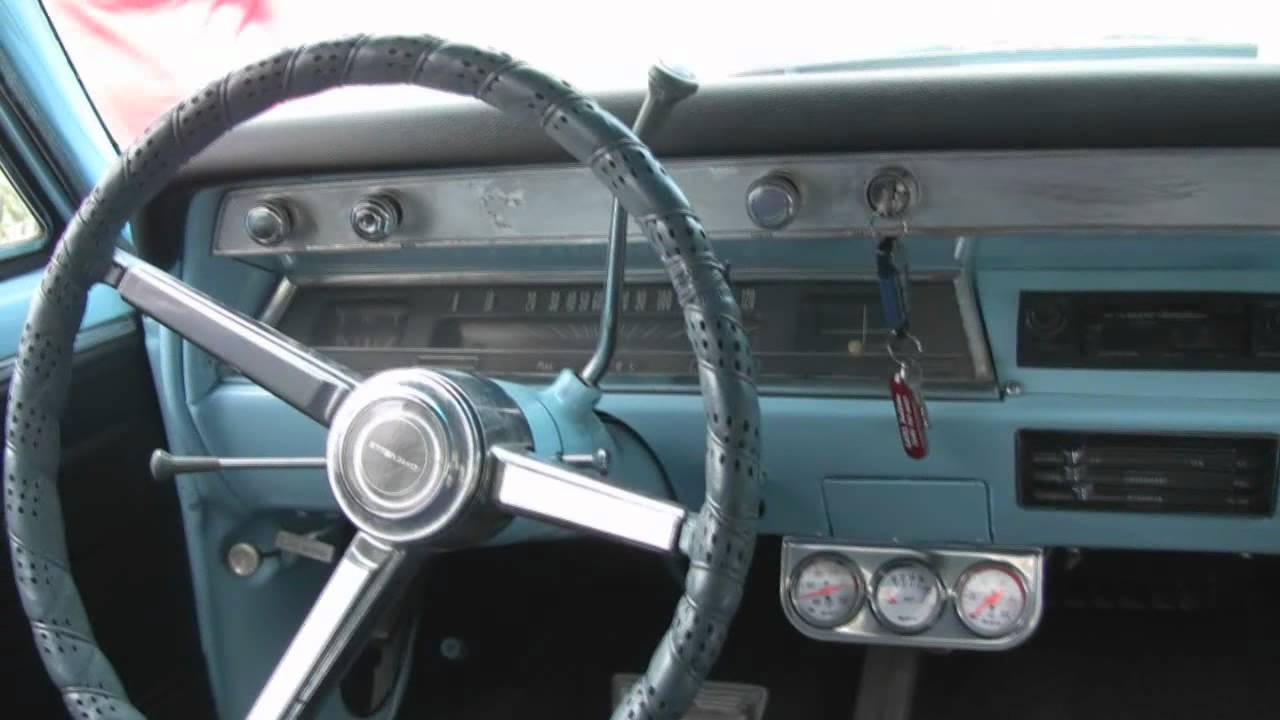 1967 Chevy Chevelle - posted on craigslist