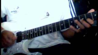 Jason Mraz - I'm Yours  (Rock version guitar cover)