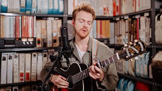 FINNEAS at Paste Studio NYC live from The Manhattan Center thumbnail