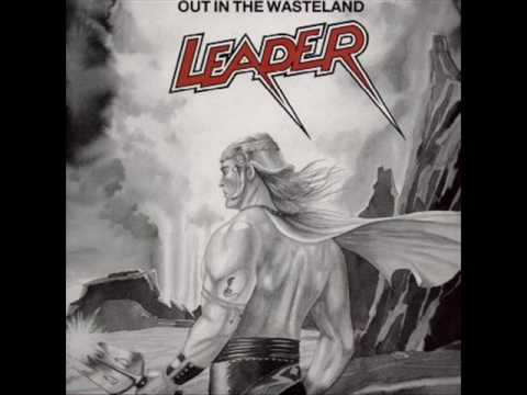 Leader - Ride The Wind
