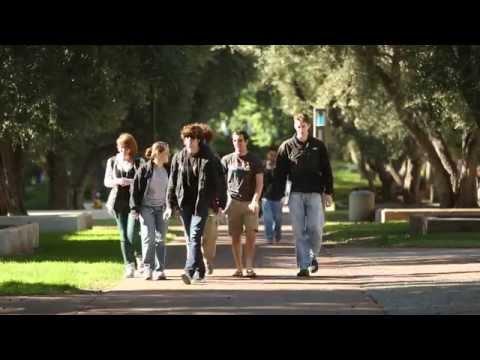 Caltech Student Tour Introduction