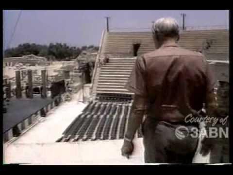 Ancient Corinth- Christian Archaeology Documentary