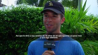 Gambar cover Jake Miller talks Overnight during Fifth Harmony's 7/27 Tour