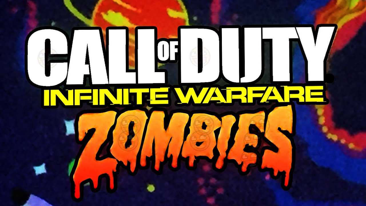 how to get the dj in infinite warfare zombies