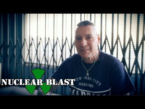 AGNOSTIC FRONT - Stigma Wants You To Pre-Order 'GET LOUD!' Now! (OFFICIAL TRAILER)