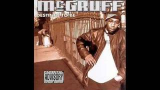 Watch Mcgruff Gruff Express video