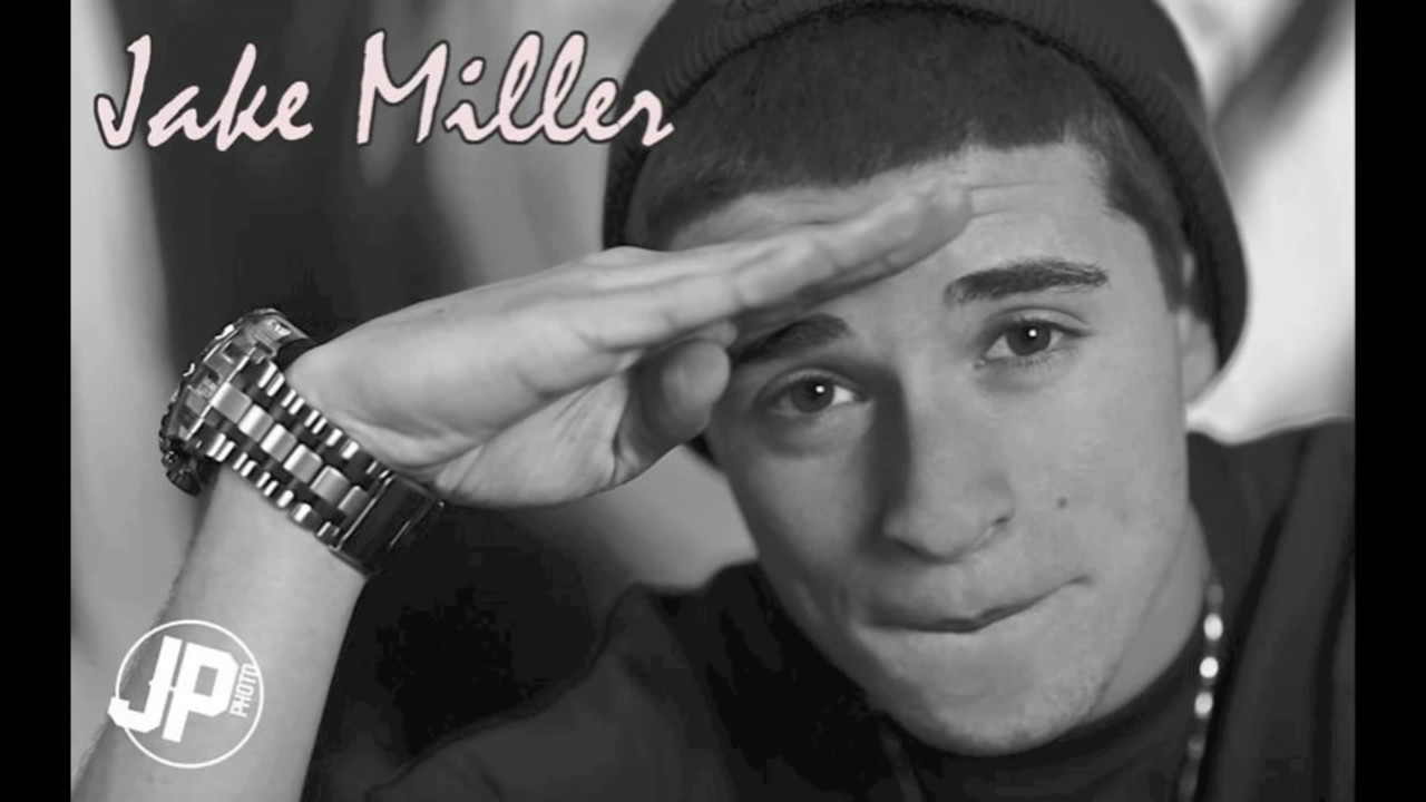 Jake Miller Thinking About Youas Long As You Love Me Cover