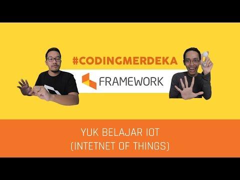 #CodingMerdeka: Mengenal aneka hardware untuk belajar IOT