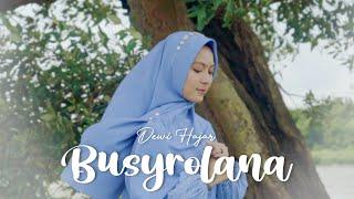 BUSROLANA - Dewi Hajar | Official Music Video