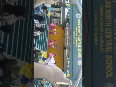Subli dance cassidy elementary school