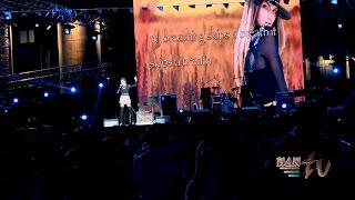 Amy Metcalfe - MY HEART BEATS 123 (Music Video - China Tour 2015)