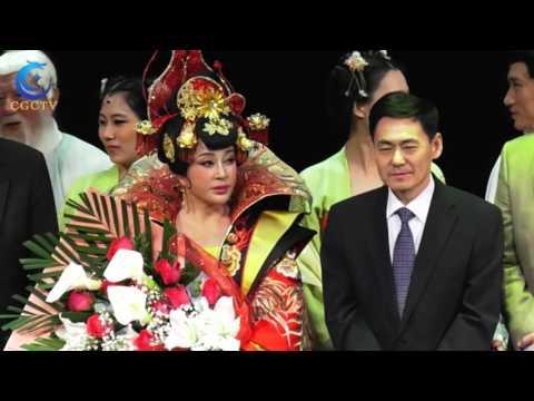 独一无二刘晓庆精彩表演唤起多伦多华人美好回忆