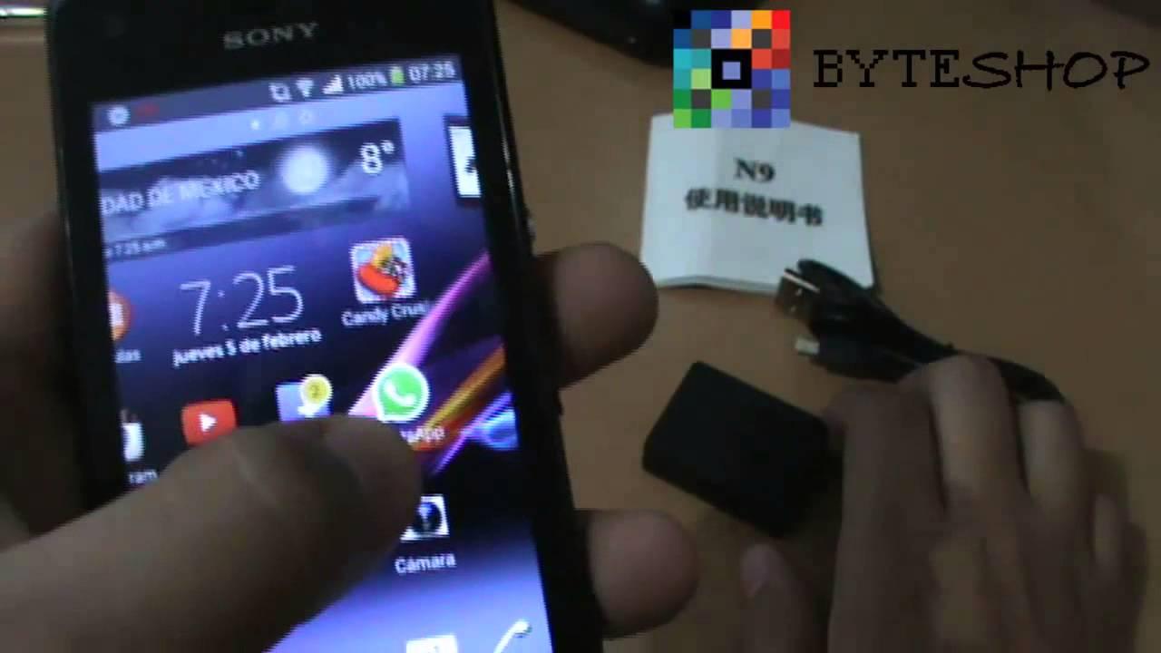 Mini-Microfono Espia GSM (alcance miles de Kilometros) Fácil y sin Instalaciones
