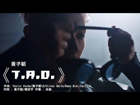 黃子韜-《T.A.O.》MV 字幕
