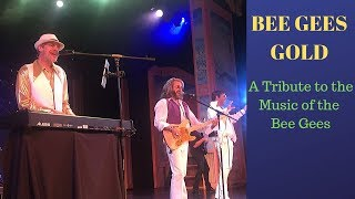 Download lagu BEEGEES tribute band MP3