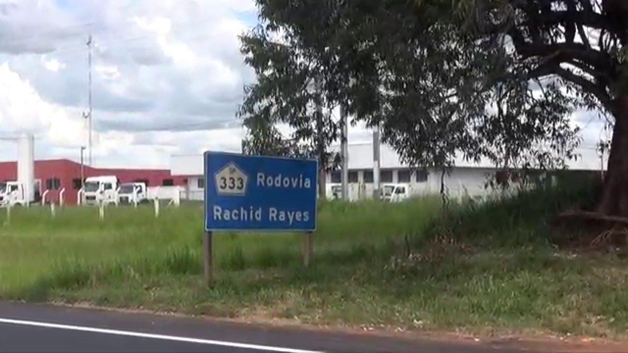 Resultado de imagem para Rodovia Rachid Rayes (SP 333)
