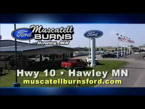 Muscatell Burns Ford >> Muscatell Burns Ford Youtube