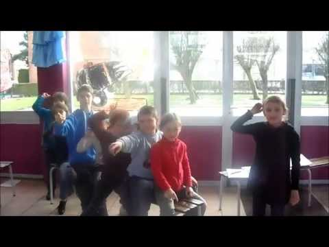 Le clip de l'ALSH de Provin