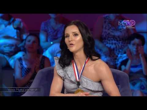 Top Show Magazine, 30 Qershor 2017, Pjesa 3 - Top Channel Albania - Talk Show