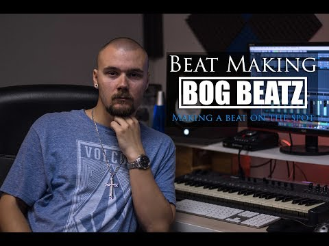 Beat Making on the spot   FREE download