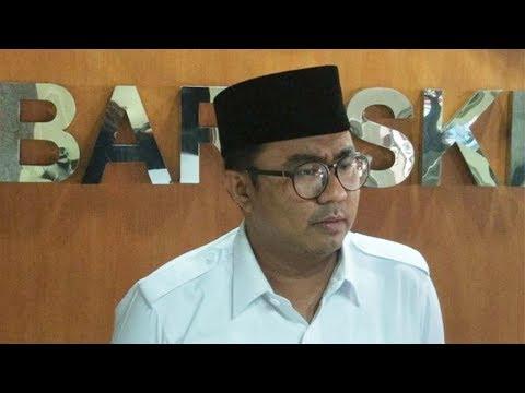 Namanya Dicatut di skandalsandiaga.com, Miftah Nur Sabri Sambangi Direktorat Siber Bareskrim Polri