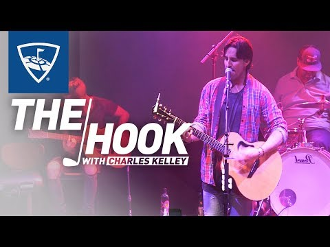The Hook with Charles Kelley | Jake Owen Promo | Topgolf