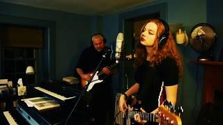 "Father-daughter lockdown duet #9: Black Sheep (Metric/The Clash at Demonhead [from ""Scott Pilgrim""])"